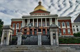 Massachusetts House Happy To Budget $133 Million In New Revenue From Cannabis Sales But Eschews Expanding Tobacco & Vaping Revenue