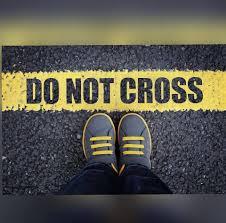 Lines We Don't Cross