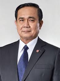 Thai PM Prayut Chan-o-cha Chides Office of the Narcotics Control Board Over  Raid on Khao Kwan Foundation