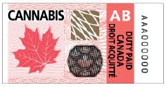 """Budget 2019 clears the air on cannabis taxes"" Says Canada Law Times"