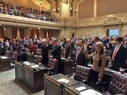 Washington Legislators Approve Bill Expunging 69,000 Cannabis Convictions