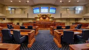 Alabama  Senate Committee Approves Medical Cannabis Legislation