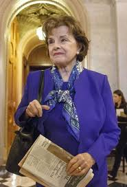 Feinstein Chickens Out On STATES Act