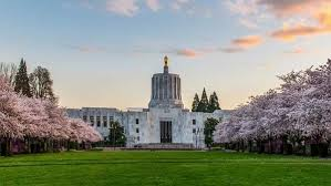 Oregon lawmakers reject plan to restrict recreational cannabis supply