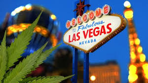 Is Nevada's Cannabis Licensing System Ripe For Corruption ?