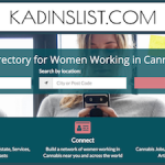New Online Networking Space For Women In The US Cannabis Sector