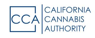 California: Eek Another Regulator