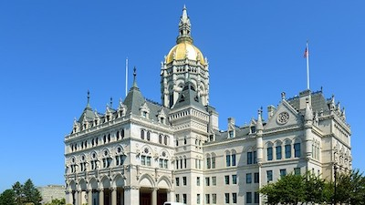 Connecticut Financial Legislative Committee Votes On Cannabis Taxation Issues
