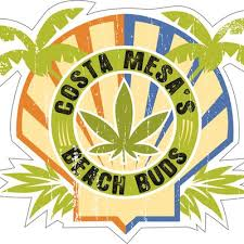 "Bureau of Cannabis Control serves a search warrant on ""Costa Mesa Beach Buds"""