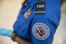 TSA Don't Want To Bust You But They Are Required By Law etc etc