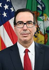 """Mnuchin Says """"Opportunity Zone Tax Breaks for Cannabis Businesses?"""" Aren't Viable"""