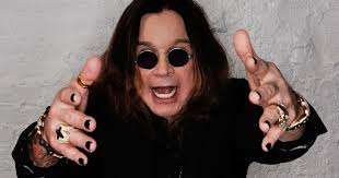 Ozzy Osbourne Uses CBD For His Pain Relief