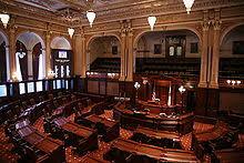 Illinois: Senate Passes Recreational Marijuana Bill