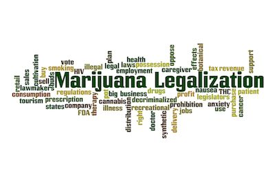 What Are The Social Impacts of Legal Cannabis in the US