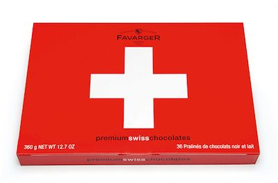 Switzerland May Soon Have A New Flavour In Its Chocolate Box