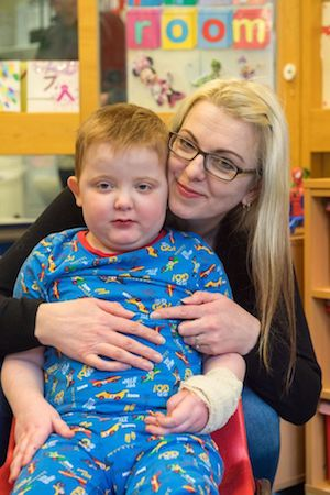 Edinburgh Mother smuggles cannabis drug into UK from Netherlands to treat son's seizures