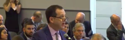 US Hemp Roundtable's, Jonathan Miller, Testifies At FDA CBD Hearings