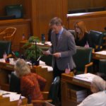 "photo of Oregon House Passes Cannabis ""export"" Bill image"