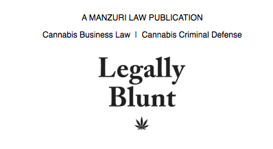 Manzuri Law – California: Five New Articles In Their Publication, Legally Blunt