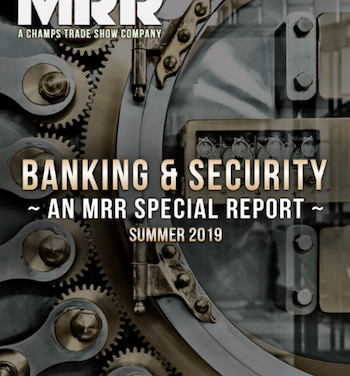 MRR Publish: Special Report: Banking & Security