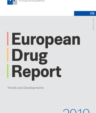 Just Published: European drug report 2019: trends and developments – including detailed analysis of cannabis issues, trends & issues