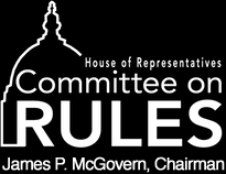 Washington DC: House Rules Committee Advances Amendment To House For Vote To Protect State Legal Programmes