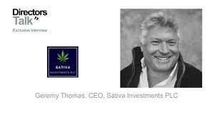 UK: Sativa Group Appoints Cenkos Securities As Corporate Adviser