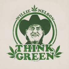Willie Nelson says he's 'chief product tester' at his cannabis company