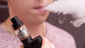 What you need to know about teen vaping