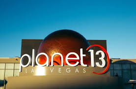 Nevada's Planet 13 Cannabis Dispensary To Open First Outlet In California