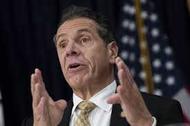 Is Cuomo Admitting Defeat in 2019 For Regulated Cannabis