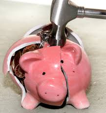 "Colorado: Right now, it just kind of is a piggy bank that folks look to when they want something funded,"" Says Democrat Joint Budget Committee Head."