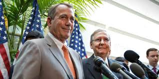 US Mainstream Media Wake Up To How Much Money Boehner Will Make If He Persuades Congress To Regulate