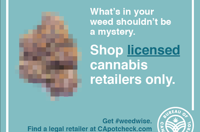 BCC Launch Campaign To Persuade People To Buy Regulated Cannabis