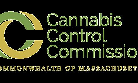 Announcement: Massachusetts Cannabis Control Commission