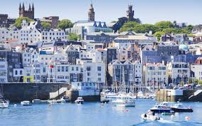 UK: Guernsey Medical Cannabis Approved