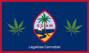 Guam: Cannabis Board Produces List Of Things You Can & Cannot Do As A Legal Recreational User