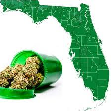 Lighting Up Florida's Medical Marijuana People: The Medics Series, Part 5