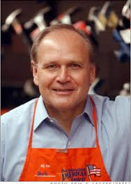 Former Home Depot CEO Bob Nardelli  appointed as Senior Strategic Advisor at GrowGeneration