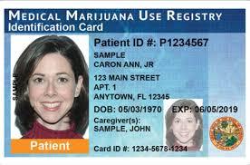 Lighting Up Florida's Medical Marijuana People:The Medics Series, Part 2