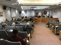 Mendocino County approves cannabis program recommendations