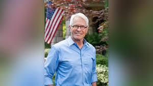 Former U.S. attorney Barry Grissom, Running For Kansas US Senate Seat