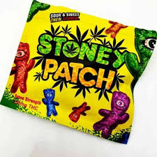 'Stoney Patch' pot gummies  lawsuit from Sour Patch Kids maker Mondelez