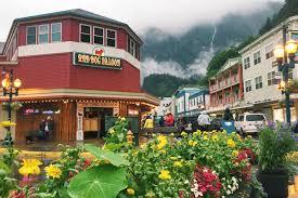 Alaska ordinance allows cannabis use at cannabis retailers