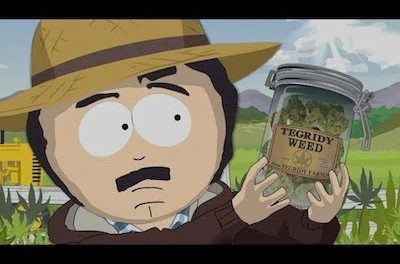 South Park – Tegridy Farms