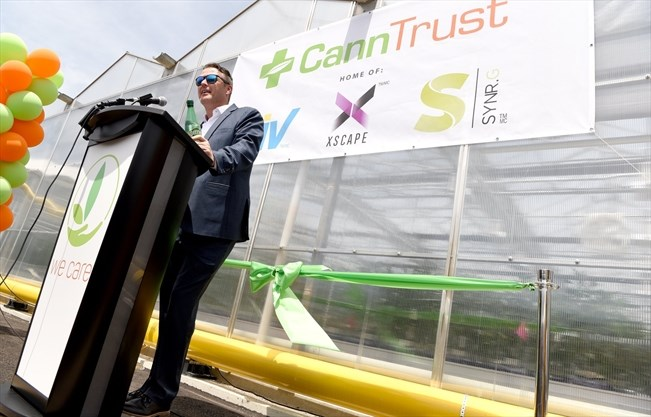 The CannTrust Hole Just Gets Bigger