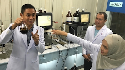 Thailand's Inaugural Medical Cannabis Lab Is Quietly Up & Running At Rangsit University