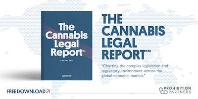 Hemp Events 2020 Albuquerque.Prohibition Partners Publish The Cannabis Legal Report