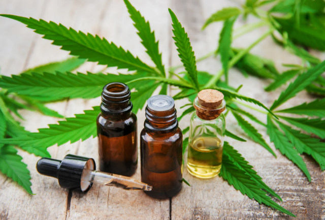 The legality of CBD oil in the EU   Cannabis Law Report