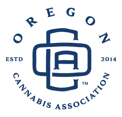 Announcement: Oregon Cannabis Association, Requests for OLCC Rule Updates
